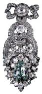 Дрезденский алмаз