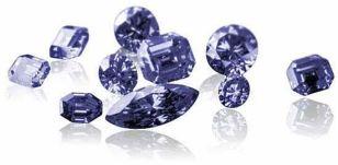 Argyle Rio Tinto Diamond