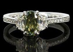 Leviev Chameleon Diamond